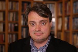 """Xavier Studer, auteur et fondateur du """"Blog high-tech et telecom"""""""