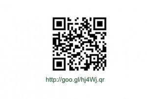 Le QR code de xavierstuder.com.
