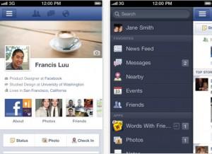 Facebook Timeline: pour créer sa fiche exhaustive sur internet.