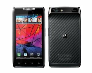 L'ultra mince Motorola Razr proposé en Suisse par digitec.ch.