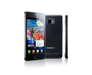 Le Samsung Galaxy S2 est le smartphone le plus vendus sur certains marchés.