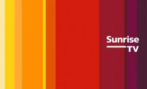 Quel sera le futur logo de Sunrise TV?