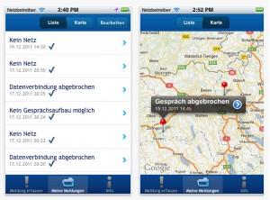 Swisscom Better Connect pour Android et iOS.