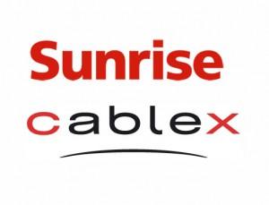 Avec Cablex, Sunrise collabore un peu plus avec Swisscom.