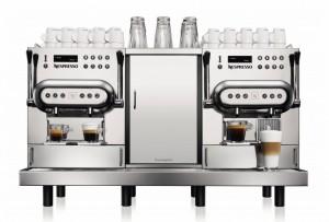 M2M: la Nespresso Aguila est équipée d'une carte SIM pour se connecter à internet