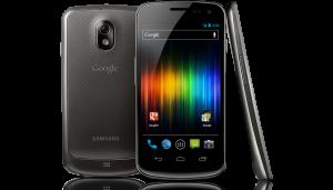 Le Galaxy Nexus devrait être un des premiers smartphones sous Android 5.0.