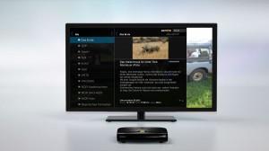 Zattoo propulsé dans le salon avec le boîtier de VideoWebTV.