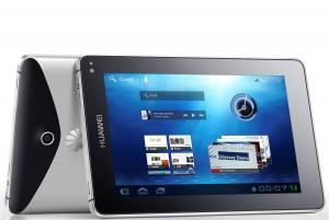 Huawei Mediapad: le choc chinois 3G à 375 francs!