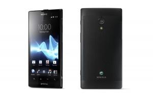 Sony Xperia Ion: 12 millions de pixels.