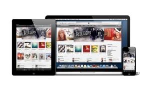 Nouveau record pour iTunes d 'Apple.