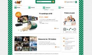 Migros se lance sur la marché de la TV avec une offre signée M-Budget.