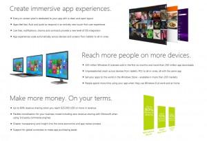 WindowsStore: le gros boom!