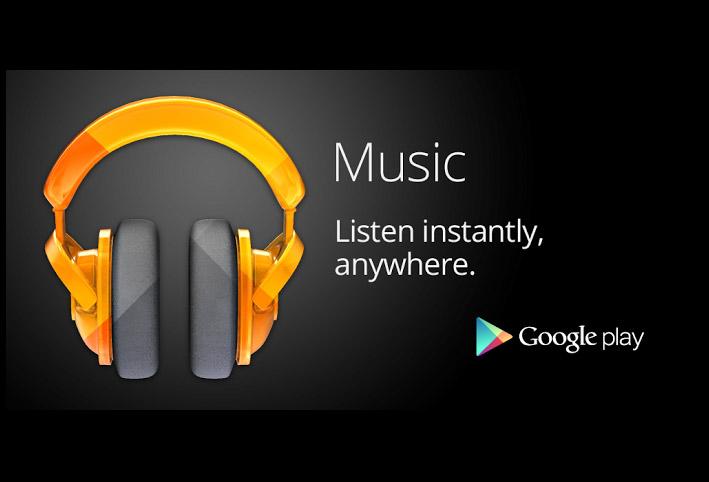 Play музыка для андроид что это
