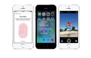Le scanner d'empreintes de l'iPhone reste une référence sur le marché.