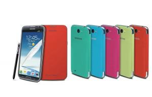 Le Samsung Galaxy Note 2 passera sous KitKat.