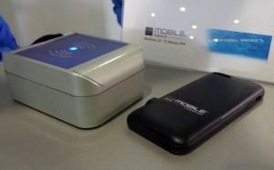 Une coque qui apporte le NFC à la dernière génération d'iPhone.