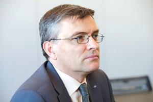 Christian Petit accède à la Direction du Groupe Swisscom.