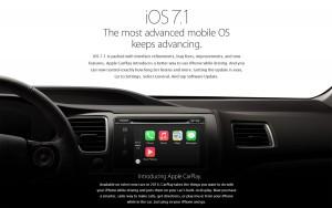 Devancé sur le marché des smartphones et des tablettes, iOS reste une référence.