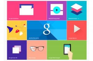 Google Material Design.