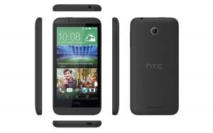 Le HTC Desire 510 est équipé d'un processeur de type 64 bits.