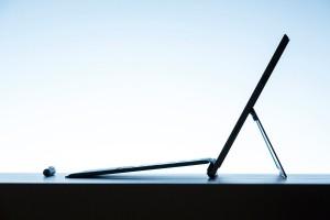 Microsoft Surface Pro 3: plus mince et plus légère que la précédente mouture.