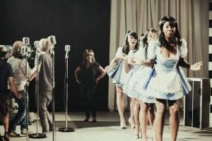 Tina Turner carbure pour Swisscom.