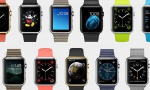 L'Apple Watch va-t-elle bousculer en 2015 le monde feutré des horlogers?