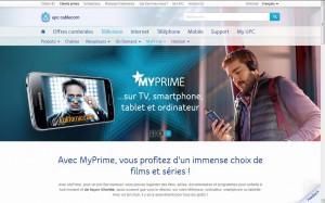 UPC Cablecom va produire sa propre série TV en plus de lancer MyPrime.