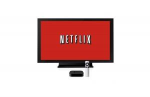 Netflix fait des étincelles sur l'Apple TV.