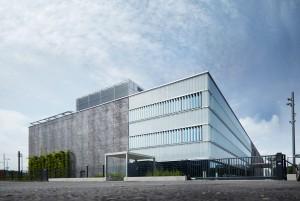 Swisscom possède des centres de données à la pointe.