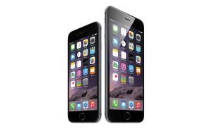 Les iPhone d'Apple vieillissent plutôt bien.