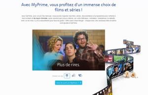 MyPrime ne laisse que peu de place à Netflix...