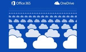 Microsoft propose de l'illimité sur OneDrive...