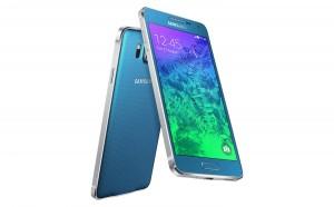 Le Samsung Galaxy alpha est-il déjà arrivé en fin de production?