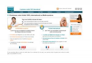 Transatel propose une carte SIM pour deux numéros pour la Suisse et la France.