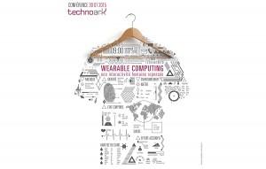 L'affiche de la 10e conférence TechnoArk.