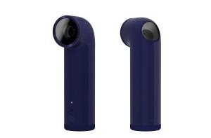 HTC Re: 16 millions de pixels pour filmer ou photographier.