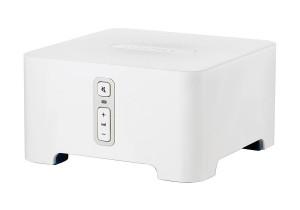 Le Sonos Connect vendu environ 350 francs sur internet.