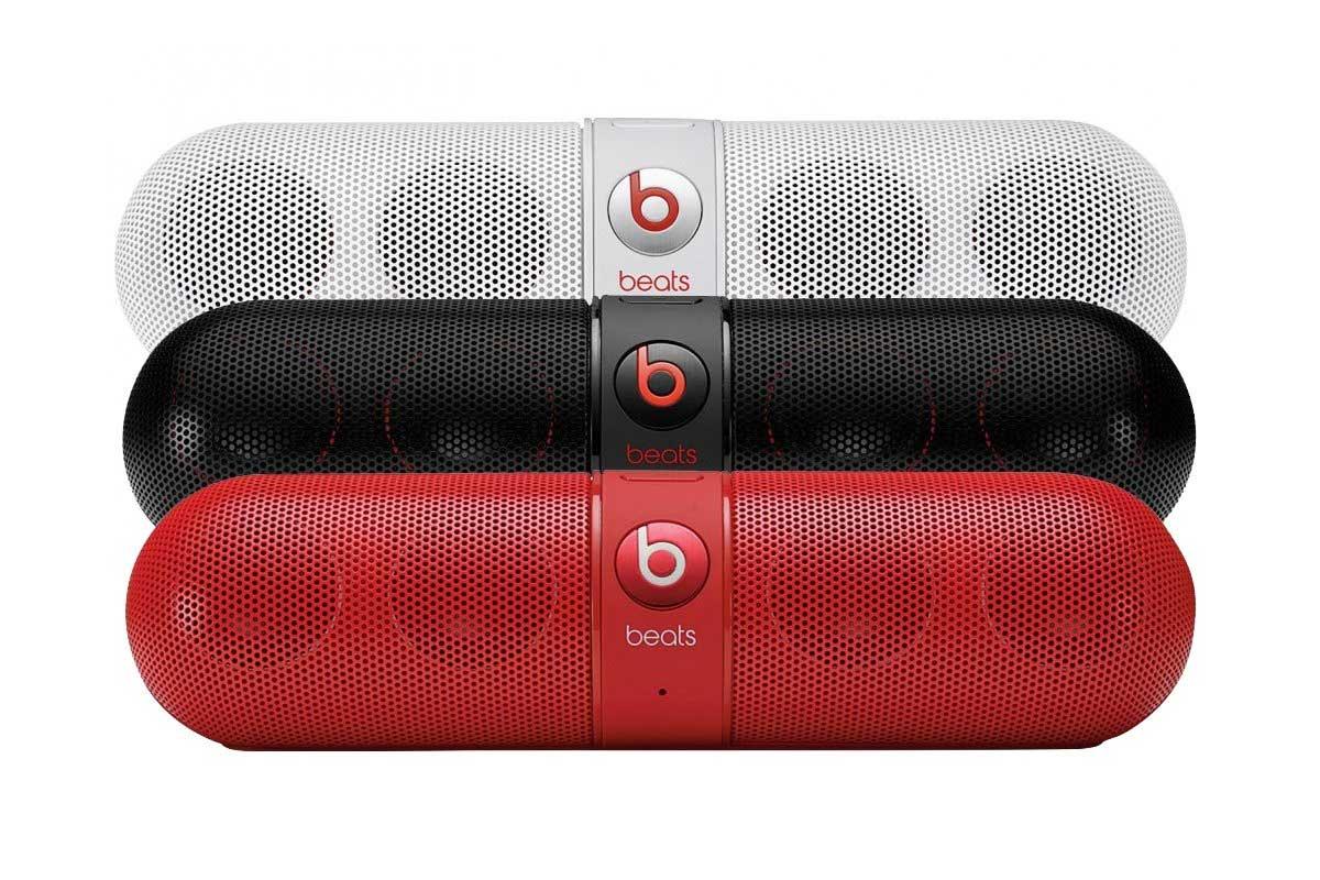 apple rappelle tous les haut parleurs beats pill xl. Black Bedroom Furniture Sets. Home Design Ideas