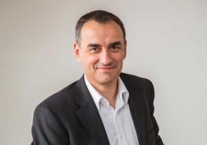 Edi Bähler Président-directeur général de local.ch et search.ch.
