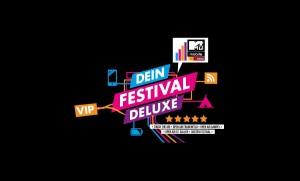 MTV Mobile (Sunrise) sponsorise des festivals.