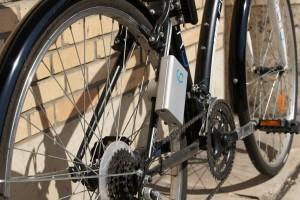 L'alarme connectée pour vélo Bluetooth φLOCK arrive.