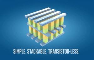 Intel et Micron lancent un nouveau type de mémoire informatique...
