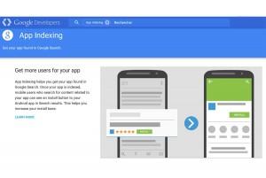 Google soigne le contenu des applications.