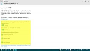 Sécurité: les options par défaut de Windows 10 sont un peu légères...
