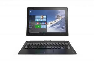 Le Lenovo Ideapad MIIX 700.